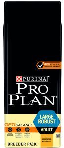 PROPLAN DOG ADULT LARGE ROBUST (riche en poulet) 18 KG