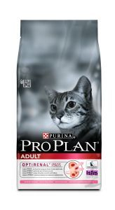PRO PLAN CAT ADULT RICHE EN SAUMON 10 KG