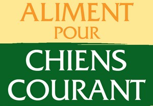CHIEN COURANT