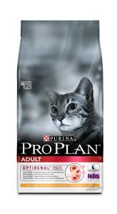 PRO PLAN CAT ADULT RICHE EN POULET 10 KG