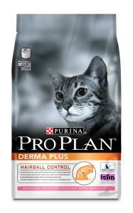 PRO PLAN CAT DERMA PLUS RICHE EN SAUMON 3 KG