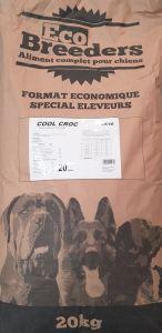 Croquettes pour chiens courants - Comparatif croquettes chien 60 millions ...