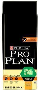 PROPLAN DOG ADULT SMALL & MINI (riche en poulet) 18 KG